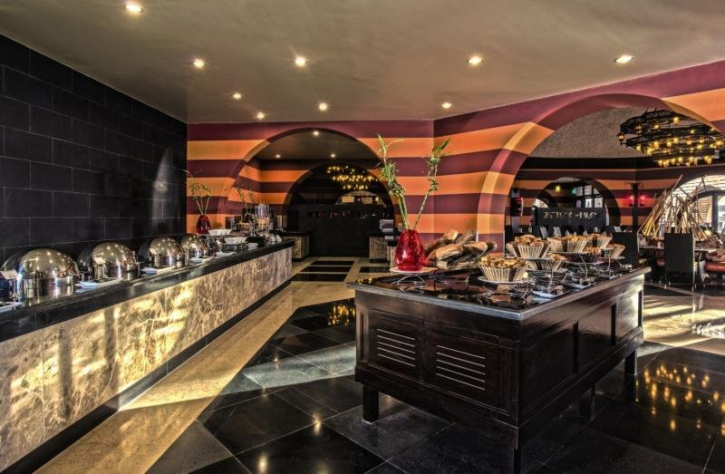 Mercure HurghadaRestaurant