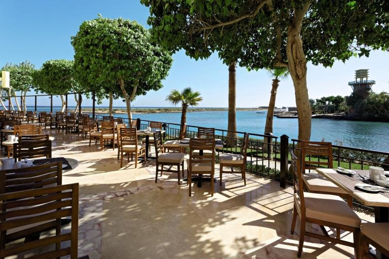 Three Corners Ocean ViewRestaurant