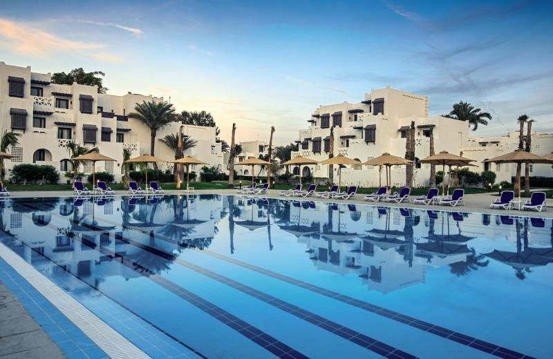 Mercure HurghadaPool