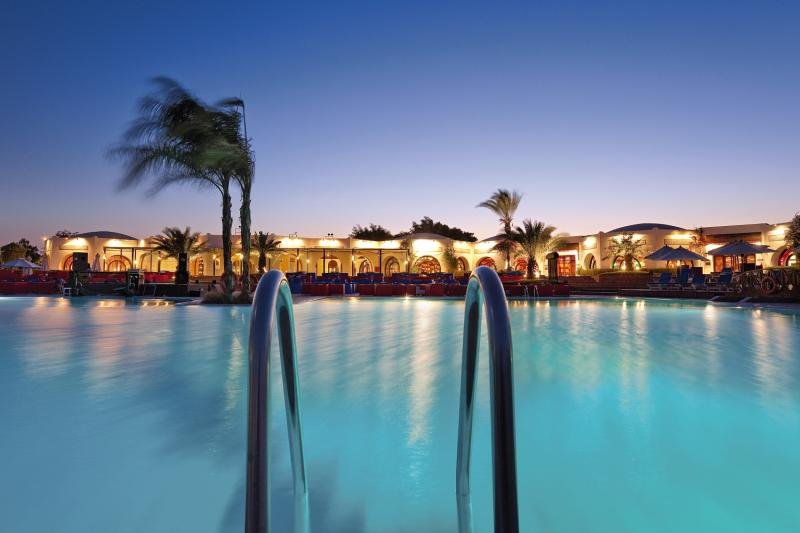 Mercure HurghadaStrand