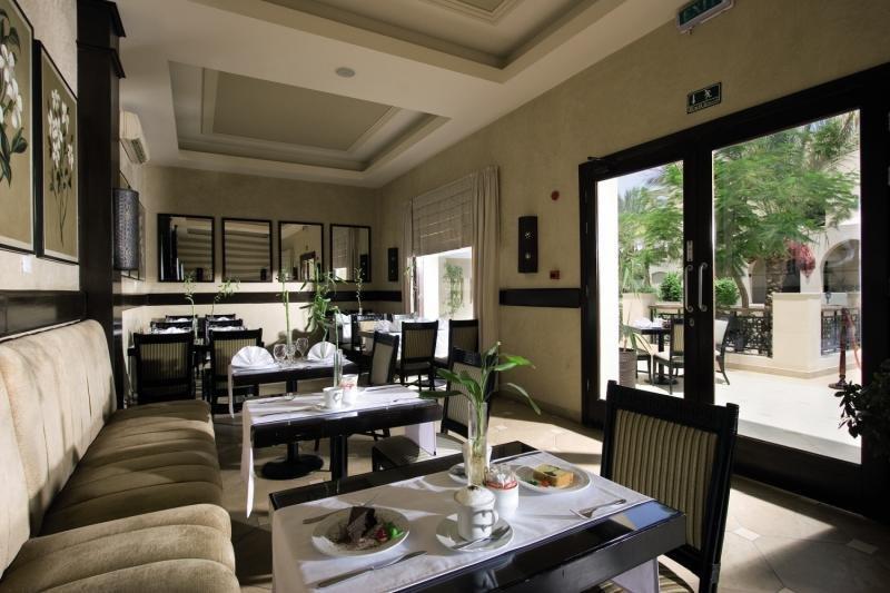 Jaz Makadi Star Resort & SpaRestaurant