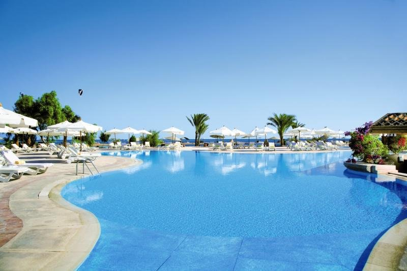 Mövenpick Resort & Spa El GounaPool