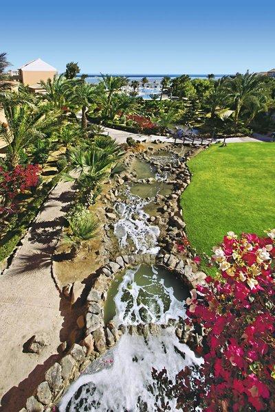 Mövenpick Resort & Spa El GounaLandschaft