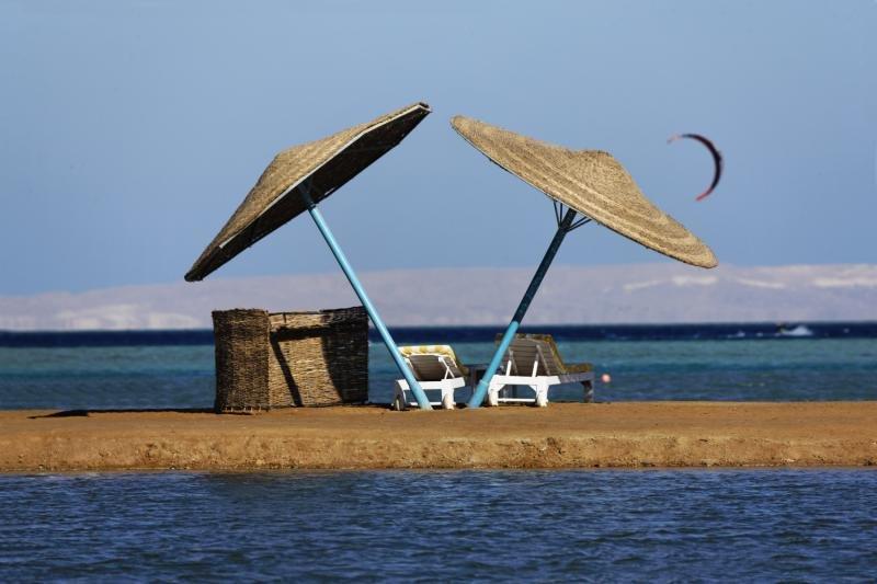 Mövenpick Resort & Spa El GounaStrand