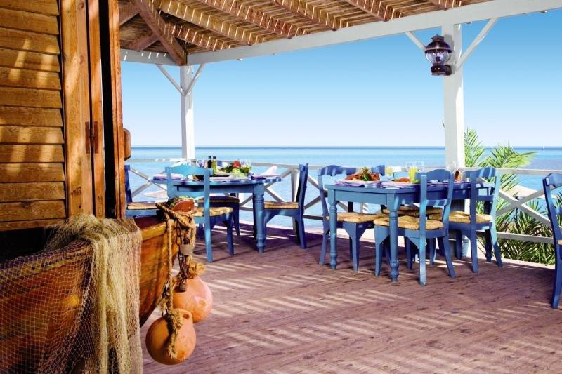 Mövenpick Resort & Spa El GounaRestaurant