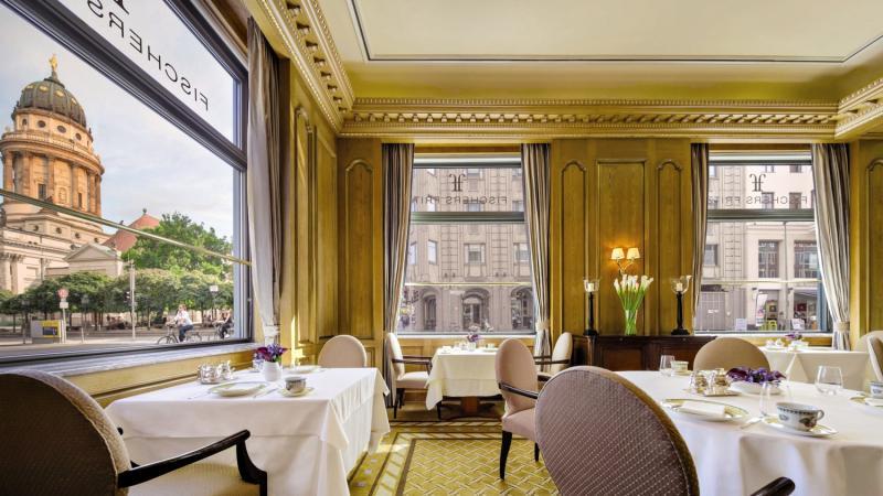 The Regent BerlinRestaurant
