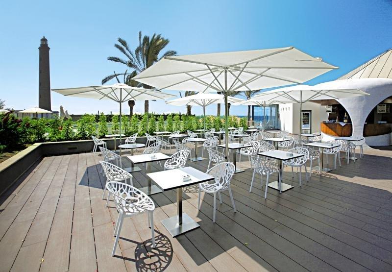 Lopesan Costa Meloneras Resort, Corallium Spa & CasinoBar