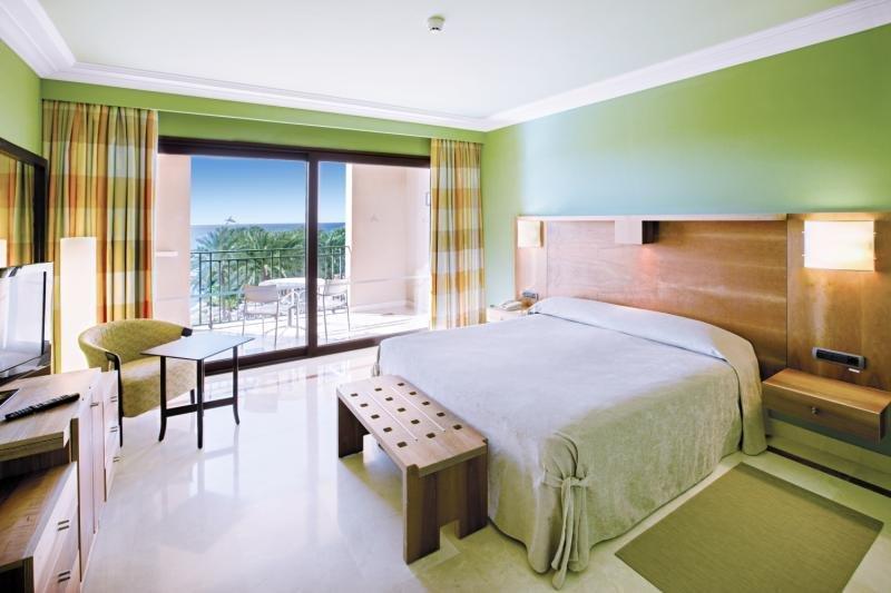 Lopesan Costa Meloneras Resort, Corallium Spa & CasinoWohnbeispiel
