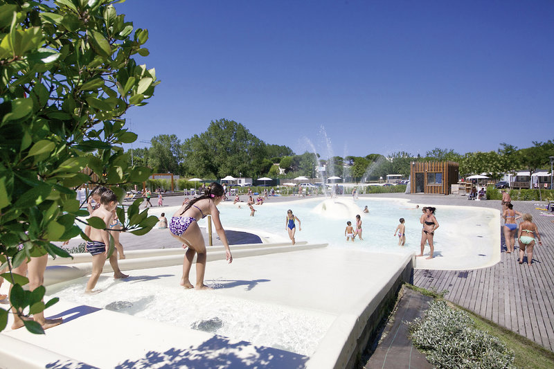 Pineta Sul Mare Camping Village Pool
