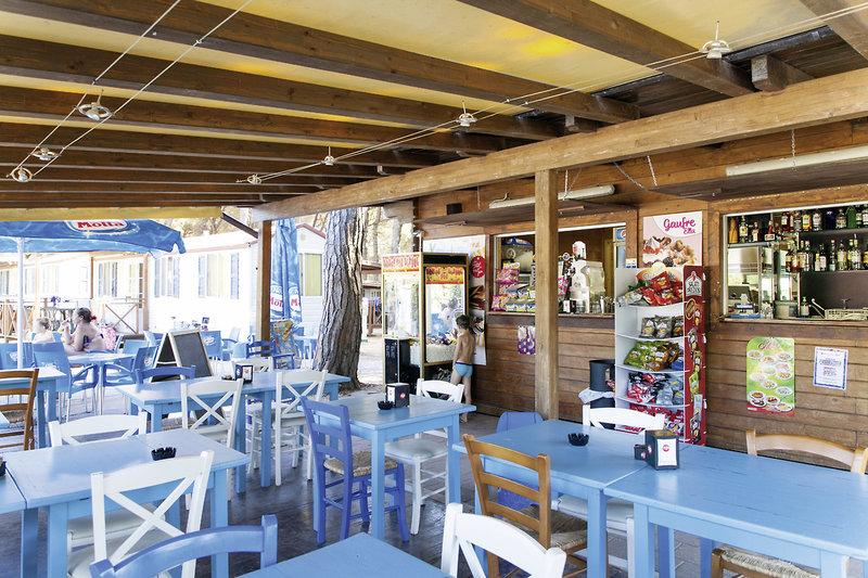 Pineta Sul Mare Camping Village Bar