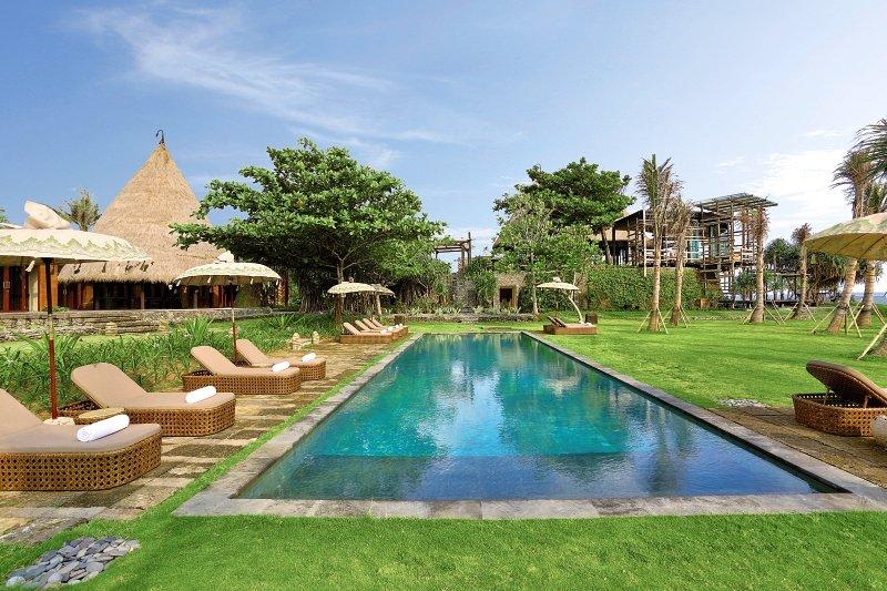 WakaGangga Pool
