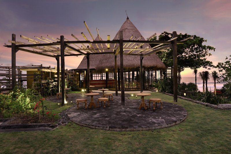 WakaGangga Garten