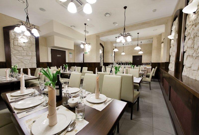 Alexander II Restaurant