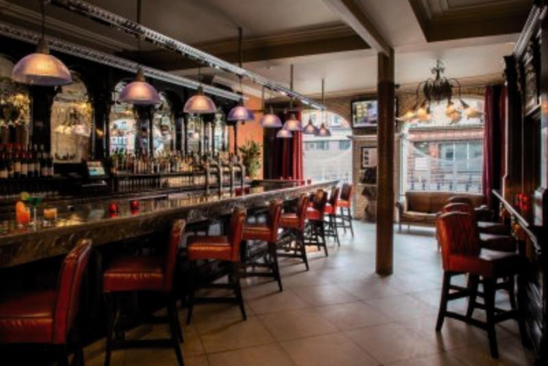 Trinity City Bar