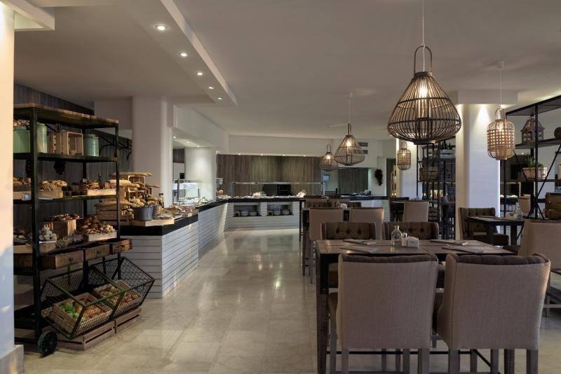 Sol Beach House Mallorca - Erwachsenenhotel ab 16 Jahren Restaurant
