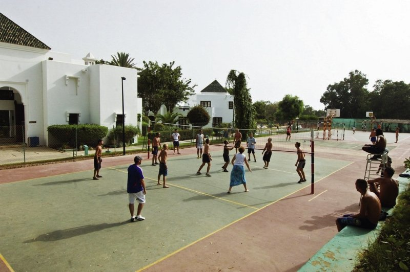 Caribbean Village Agador Sport und Freizeit