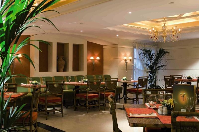 Novel Hotel City Center  Restaurant