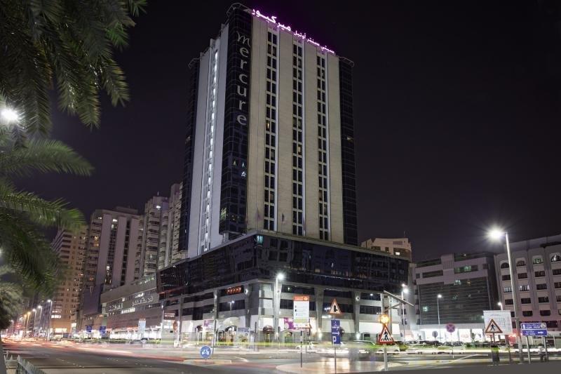 Novel Hotel City Center  Außenaufnahme
