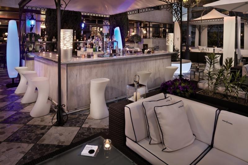 Gran Melia Victoria Bar