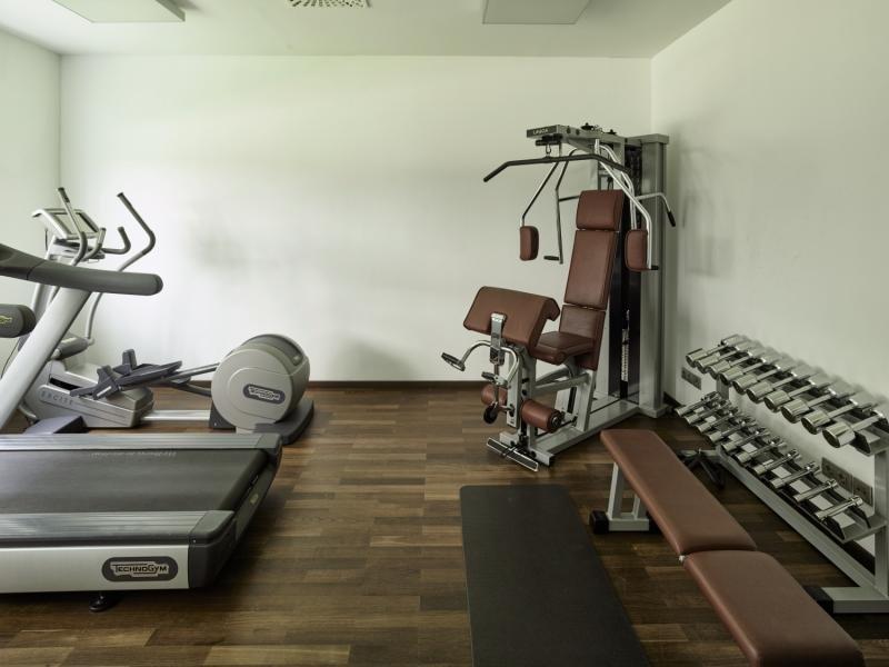 roomz Hotel Wien Gasometer Sport und Freizeit