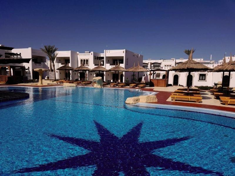Tivoli Sharm  Pool
