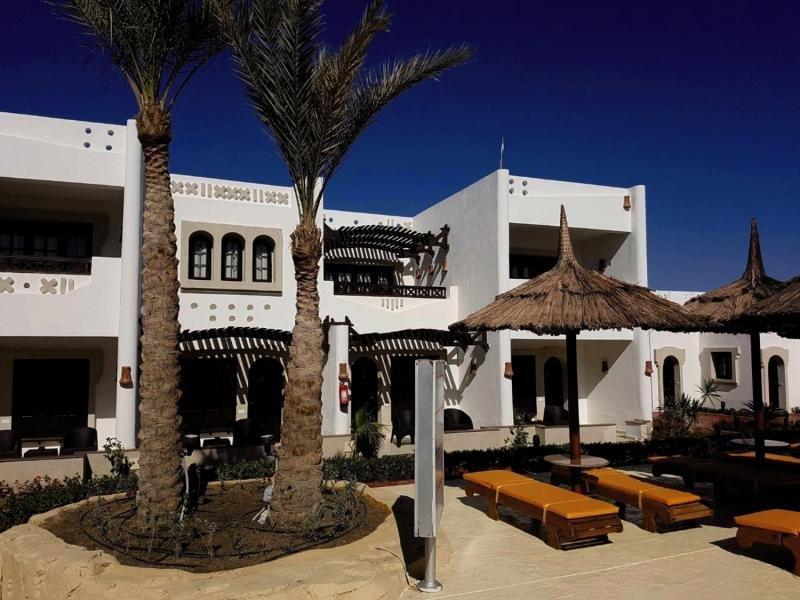 Tivoli Sharm  Außenaufnahme