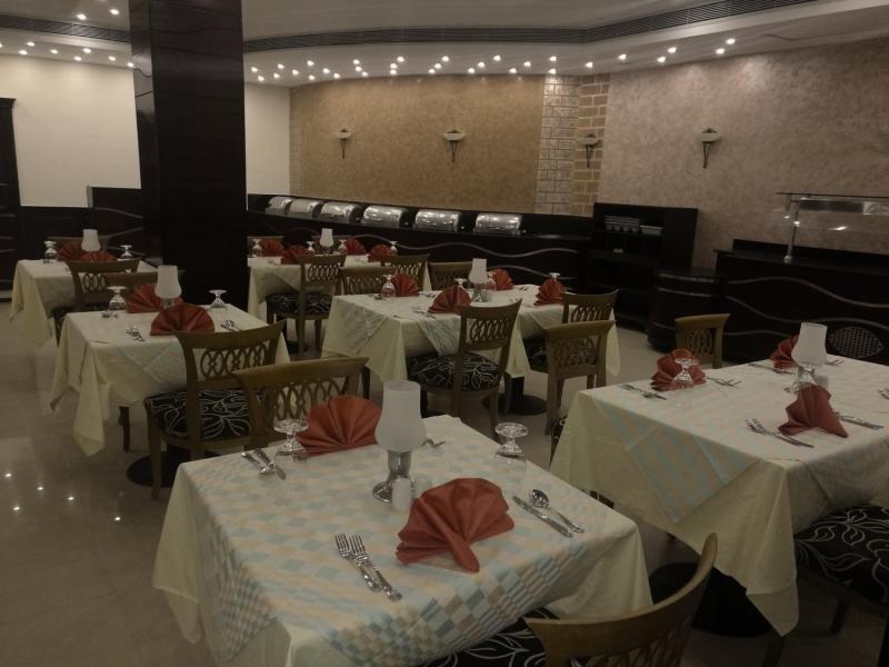 Tivoli Sharm  Restaurant