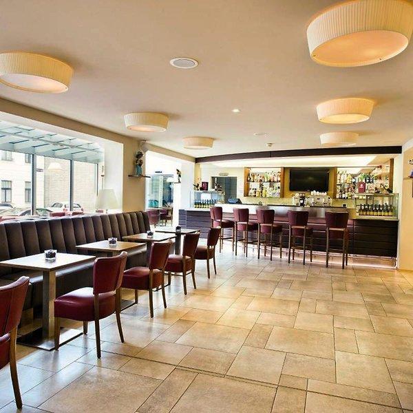 Hotel & Palais Strudlhof Bar