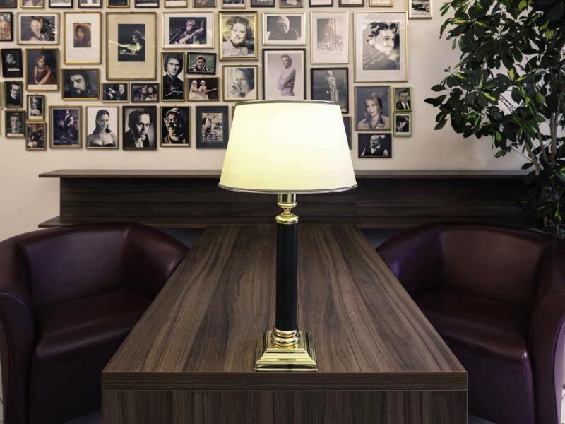 Hotel Mercure Secession Wien Lounge/Empfang