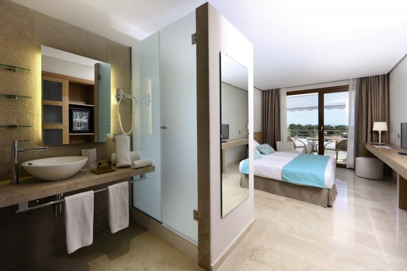 Son Caliu Hotel Spa Oasis Wohnbeispiel
