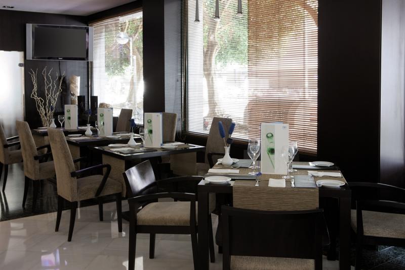 NH Amistad Murcia Restaurant