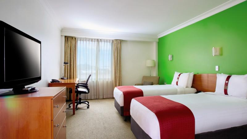 Holiday Inn Darling Harbour Wohnbeispiel
