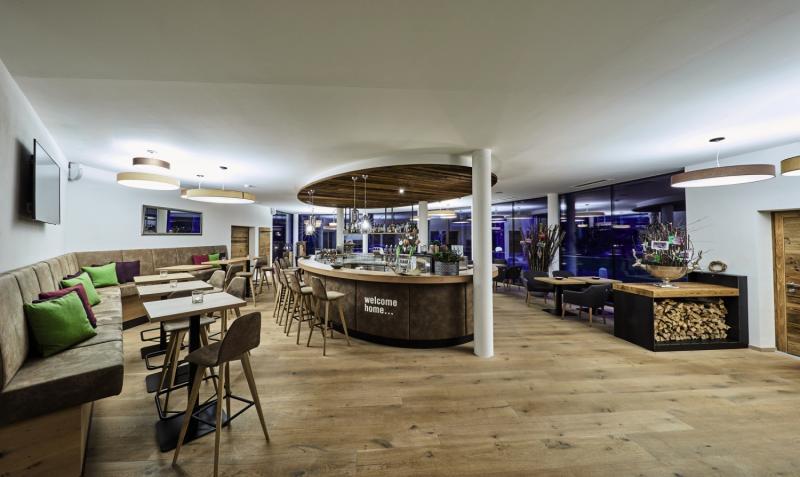 Alpine Resort Zell am See Bar