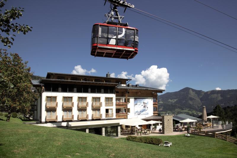 Alpine Resort Zell am See Außenaufnahme