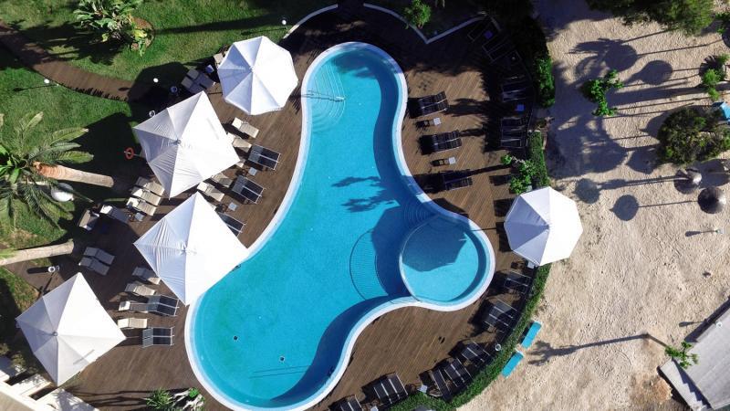 Son Caliu Hotel Spa Oasis Modellaufnahme