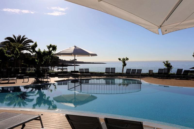 Son Caliu Hotel Spa Oasis Pool