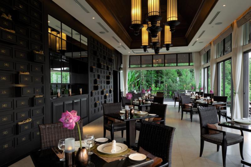 Banyan Tree SamuiRestaurant