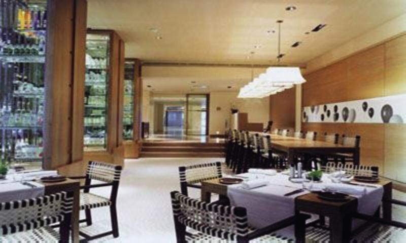 Intercontinental Athenaeum Restaurant
