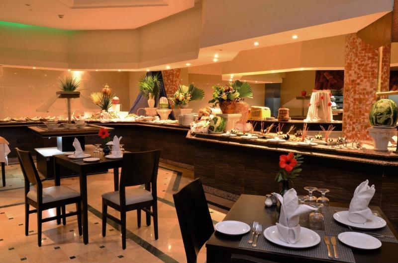 Hammamet Garden Resort & Spa Restaurant
