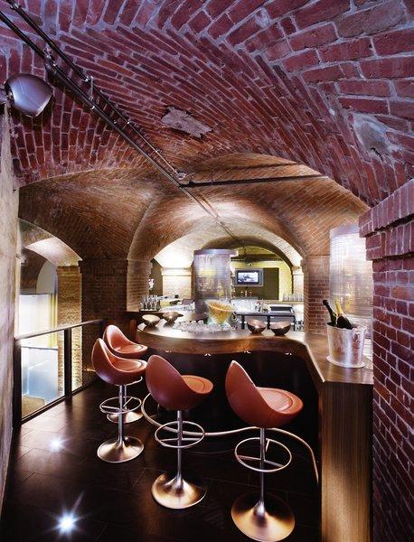 Mövenpick Hamburg Bar