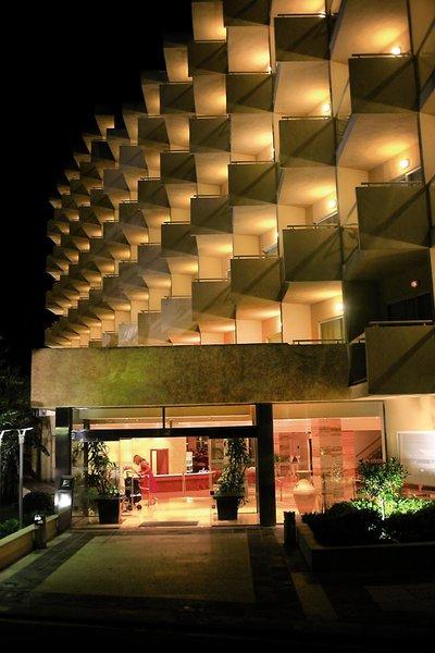 AluaSun Torrenova Lounge/Empfang
