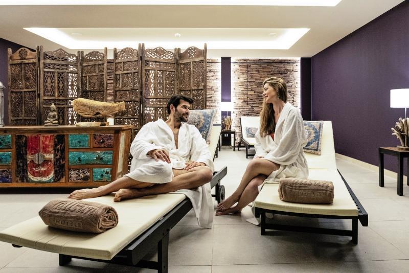 allsun Hotel Bella Paguera Wellness