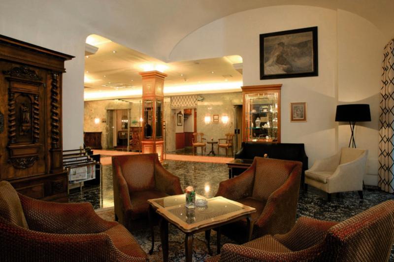 Stefanie Wien Lounge/Empfang