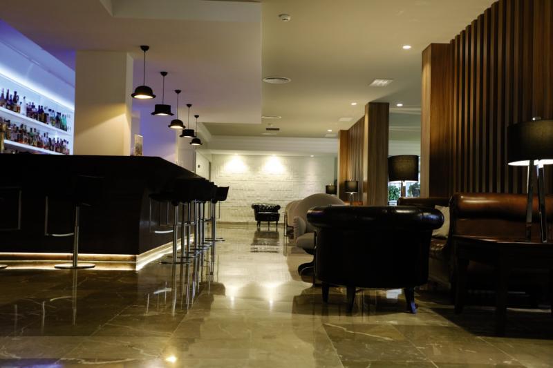 Son Caliu Hotel Spa Oasis Bar
