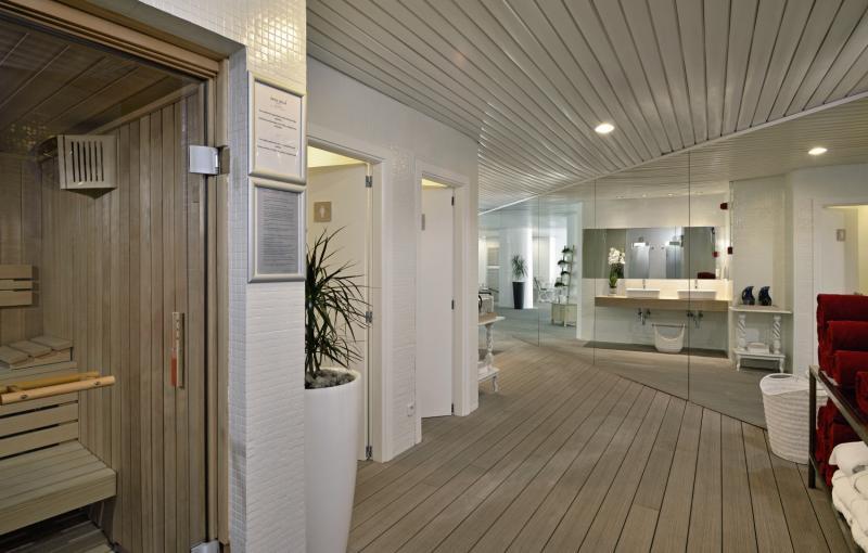 Gran Melia Victoria Lounge/Empfang