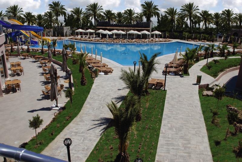 Side Lilyum Hotel & Spa Pool