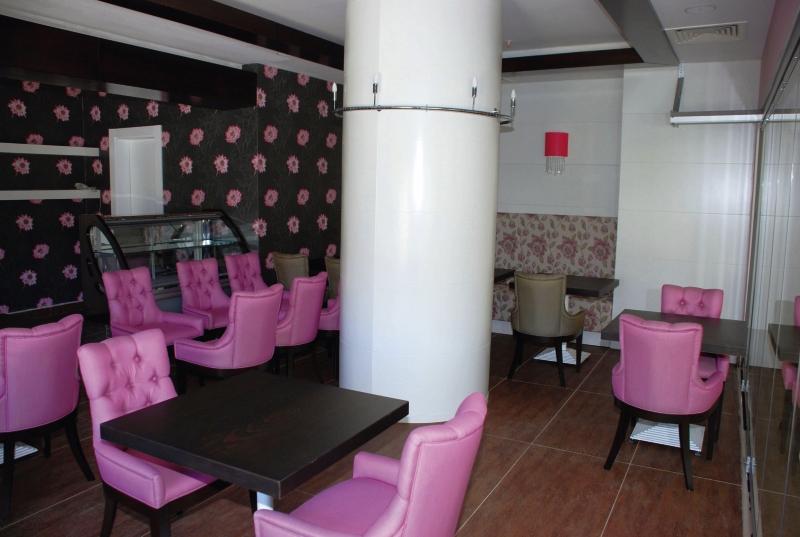 Side Lilyum Hotel & Spa Bar