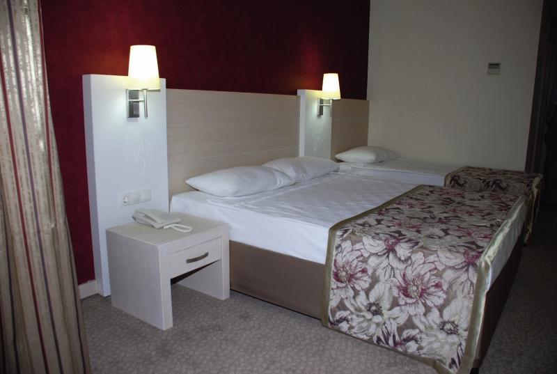 Side Lilyum Hotel & Spa Wohnbeispiel