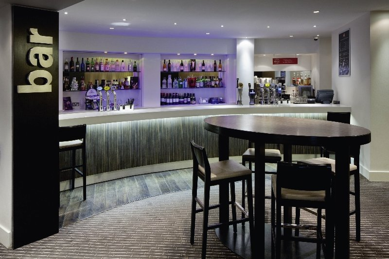 Holiday Inn Bloomsbury Bar