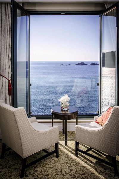 Importanne Resort Royal Princess Terrasse